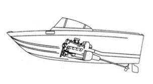 moteur-in-board-arbre-droit
